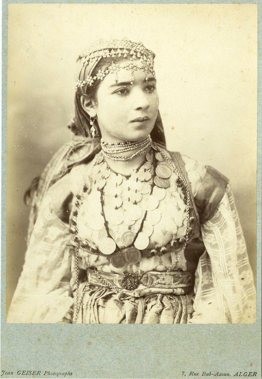 Алжирка