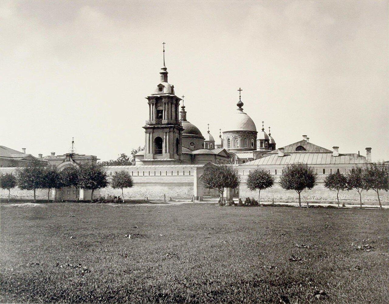 389. Покровский монастырь
