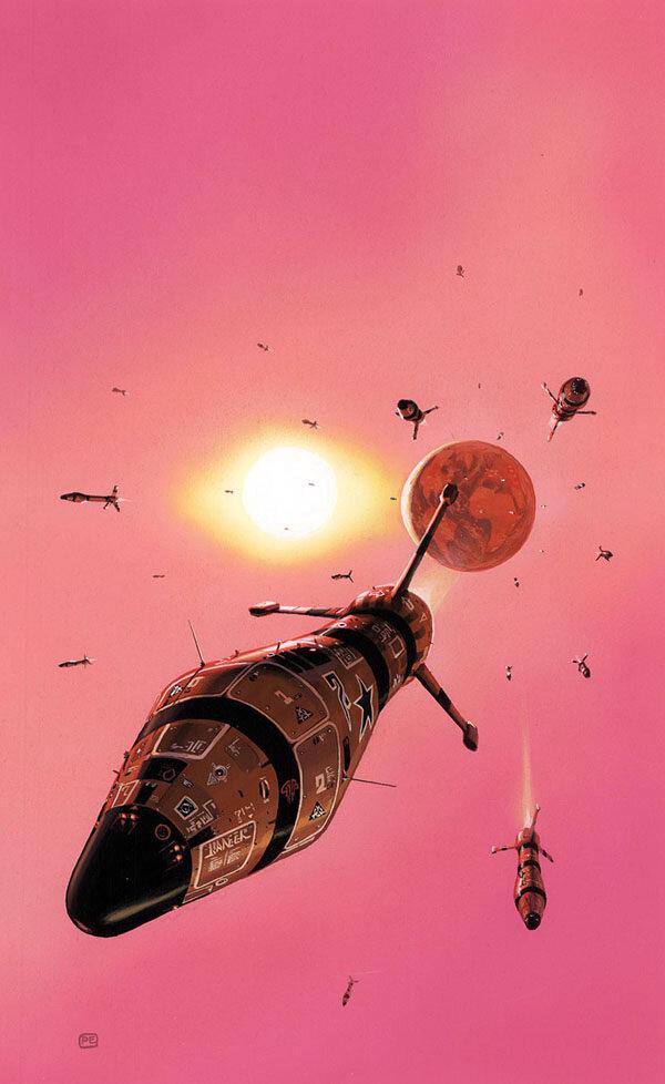 Lost in space, Peter Elson.jpg