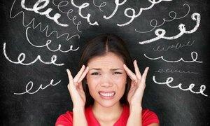 Длительный стресс может привести к диабету