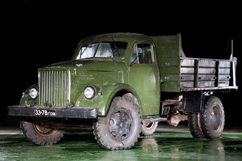 Грузовой автомобиль ГАЗ-51 (1946-1975).jpg