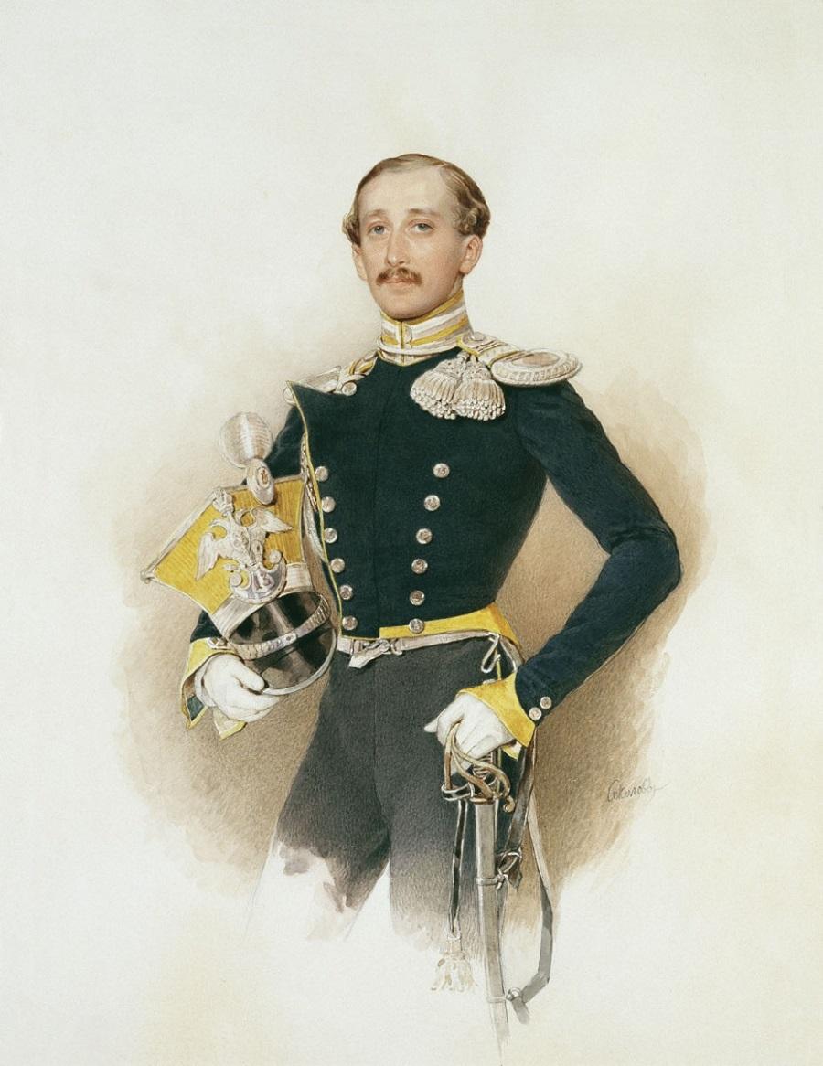 Соколов Петр Федорович  Портрет А.В. Вельяшева  1847.jpg
