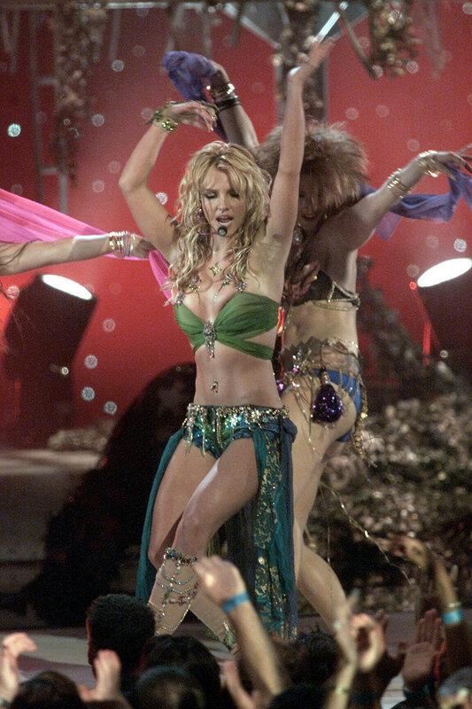 Бритни Спирс - 36! Самые сексуальные и вызывающие фото с