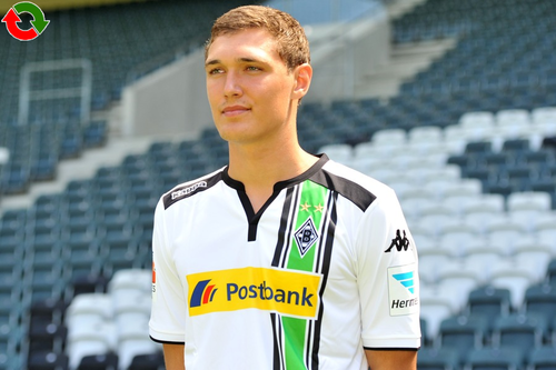 Андреас Кристенсен