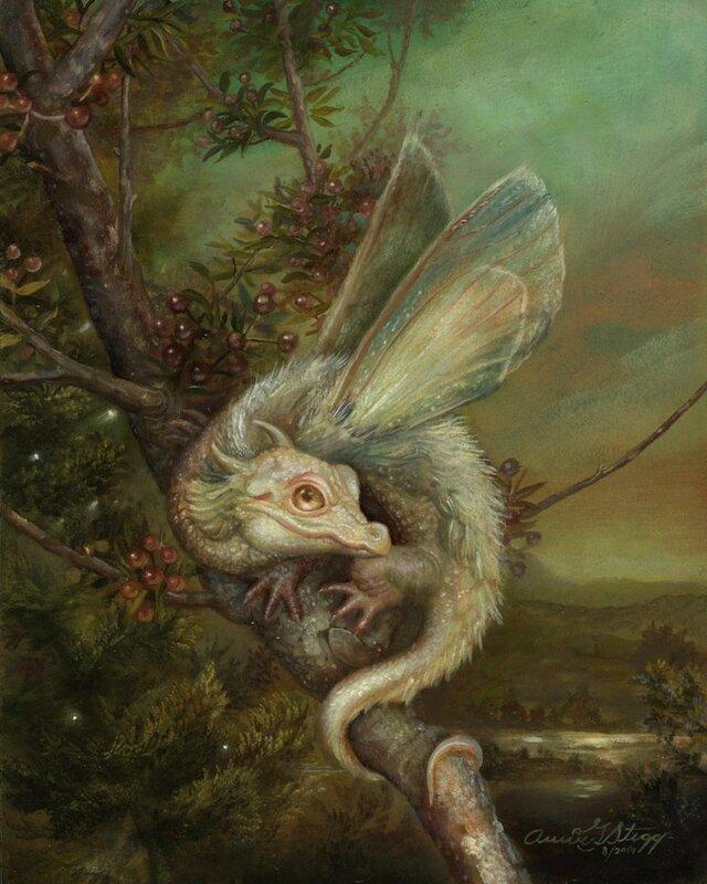 Волшебные сказки на тоненьких нитках