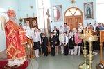21 мая 2012 г Преображенский храм Бузулука