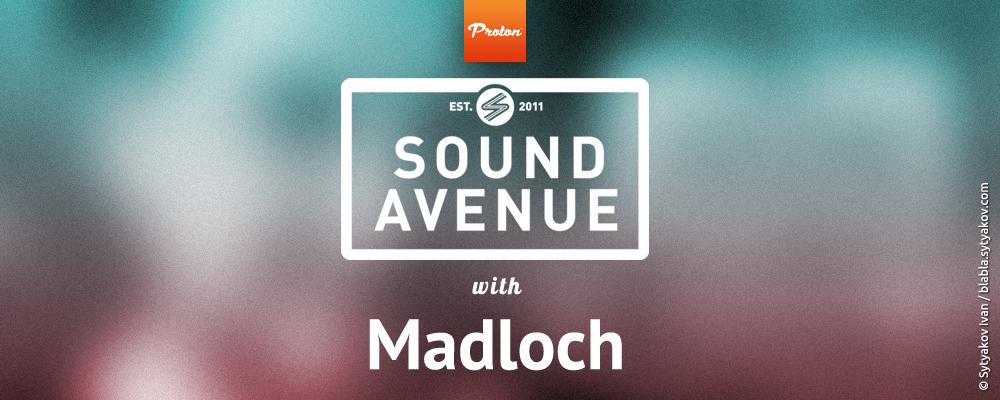 Madloch — Sound Avenue