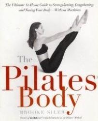 Книга Совершенствование тела по методу Пилатеса
