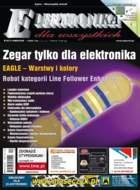 Журнал Elektronika Dla Wszystkich №4, 2012
