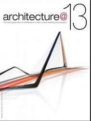 Журнал Architecture@ - 2013