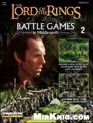 Журнал Battle Games in Middle-earth  № 2