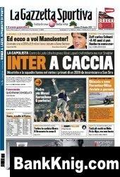 Журнал La Gazzetta dello Sport ( 20 12 2009 )