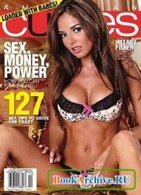 Журнал American Curves - August/2011.