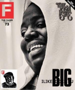 Журнал Fader №4/5 (апрель/май)  2011