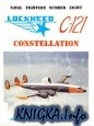 Книга Lockheed C-121 Constellation (Naval Fighters Series No 8)