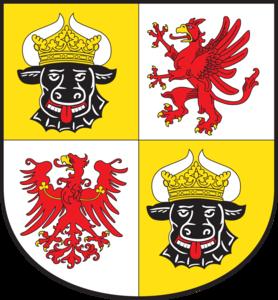 Wappen Mecklenburg-Vorpommerns