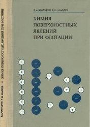 Книга Химия поверхностных явлений при флотации
