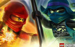 �������� ��������� - Lego Ninjago Possession