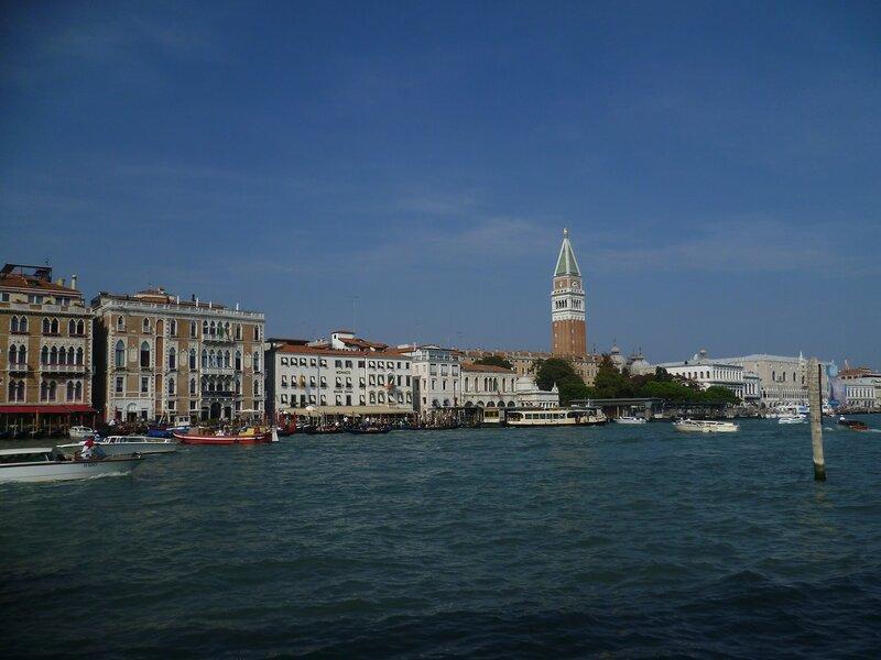 Италия, Венеция (Italy, Venicel)
