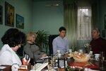 Павел Кравчук - солист Краснодарской филармонии - встретился с кубанскими журналистами