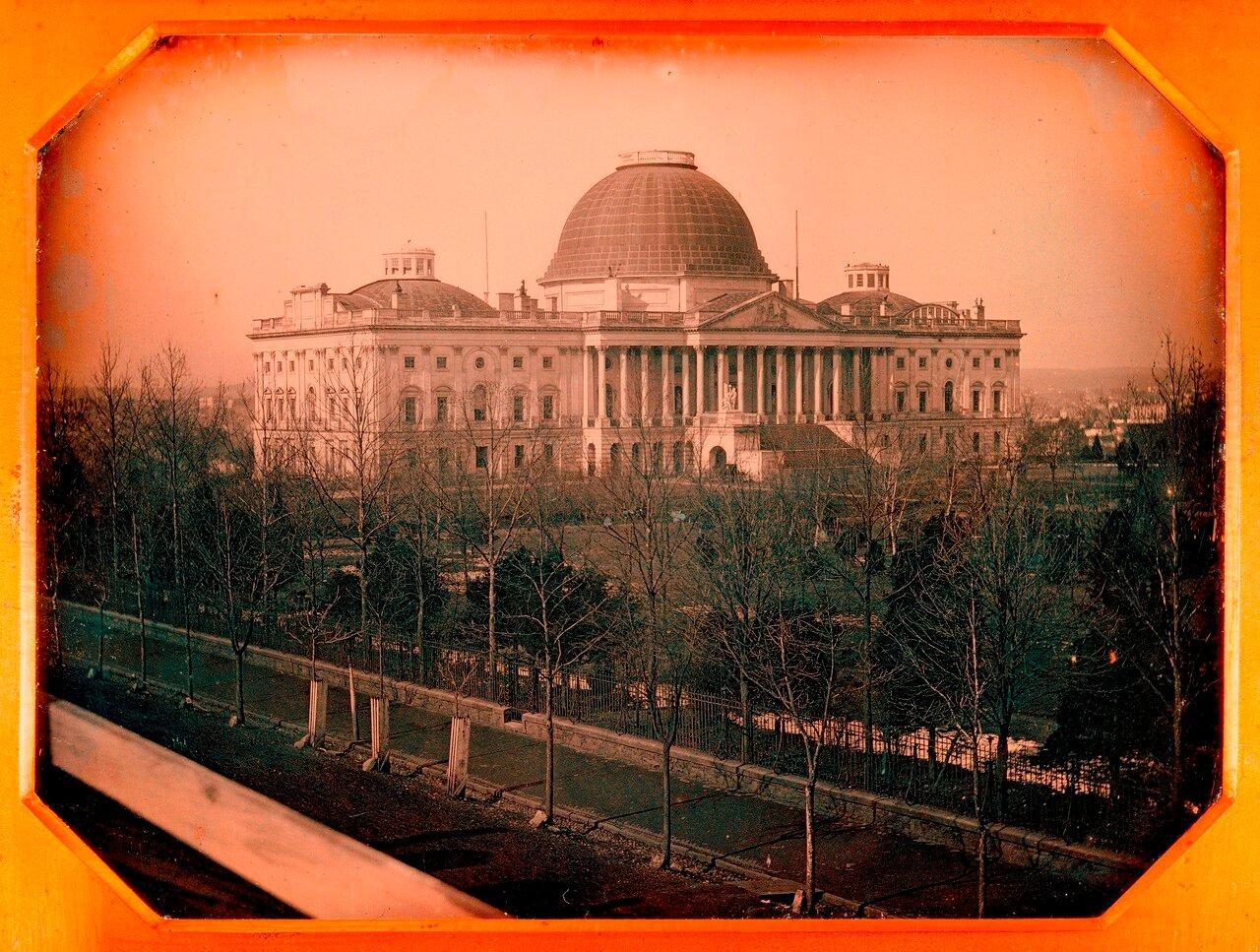 1846. Капитолий