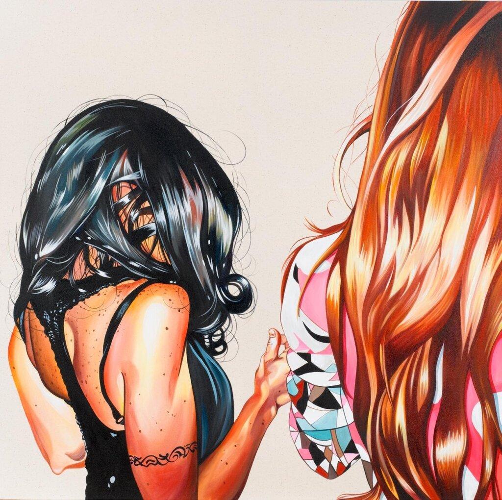 Some girls, Leah Tinari80.jpg