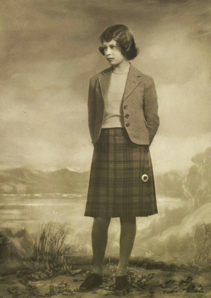 Princess Elizabeth, now Queen Elizabeth II of the U.K.; April 9, 1940.jpg