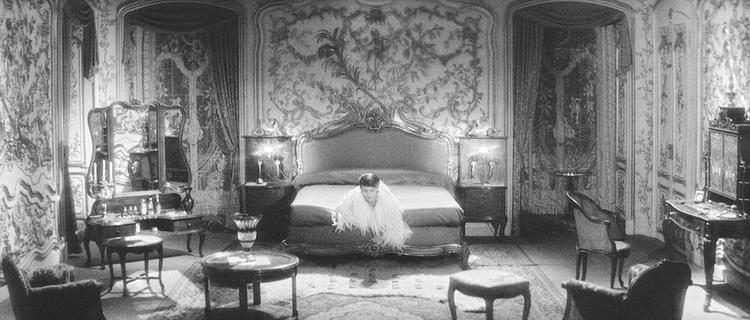 1961 - В прошлом году в Мариенбаде (Ален Рене).jpg