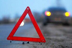 В Кишиневе произошла авария в районе Телецентра