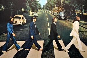 16 января весь мир отмечает день The Beatles