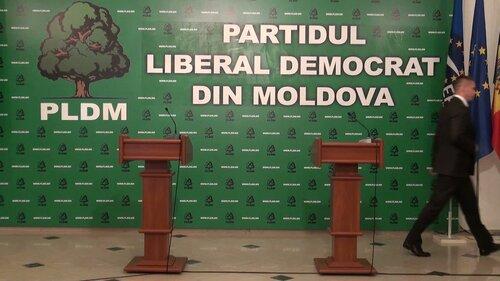 В ЛДПМ грозят сорвать переговоры по формирования большинства