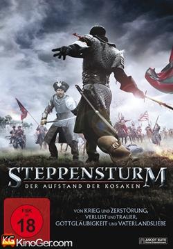 Steppensturm - Der Aufstand der Kosaken (2009)