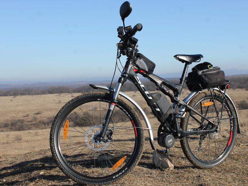 Брендовый велосипед или Ашан-байк?