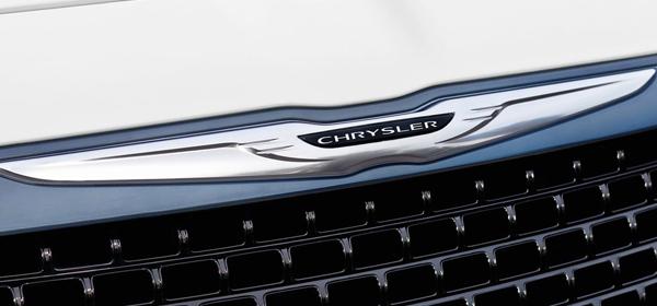Фирма Chrysler теперь будет известна под другим названием