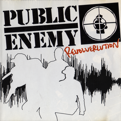 Public Enemy - Revolverlution (2002) FLAC