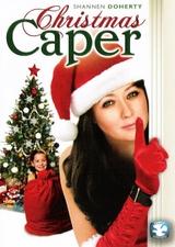 Рождественское ограбление / Christmas Caper (2007/DVDRip)