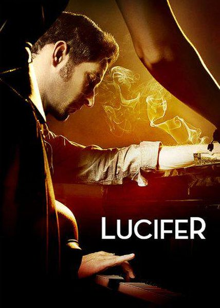 Люцифер / Lucifer (1 сезон/2015/WEB-DLRip/HDTVRip)