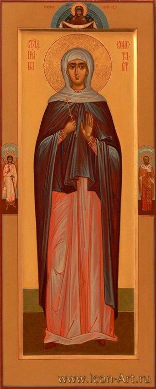 Православные именины у мирославы