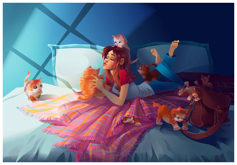 арт-барышня-красивые-картинки-рыжие-коты-1610859.jpeg
