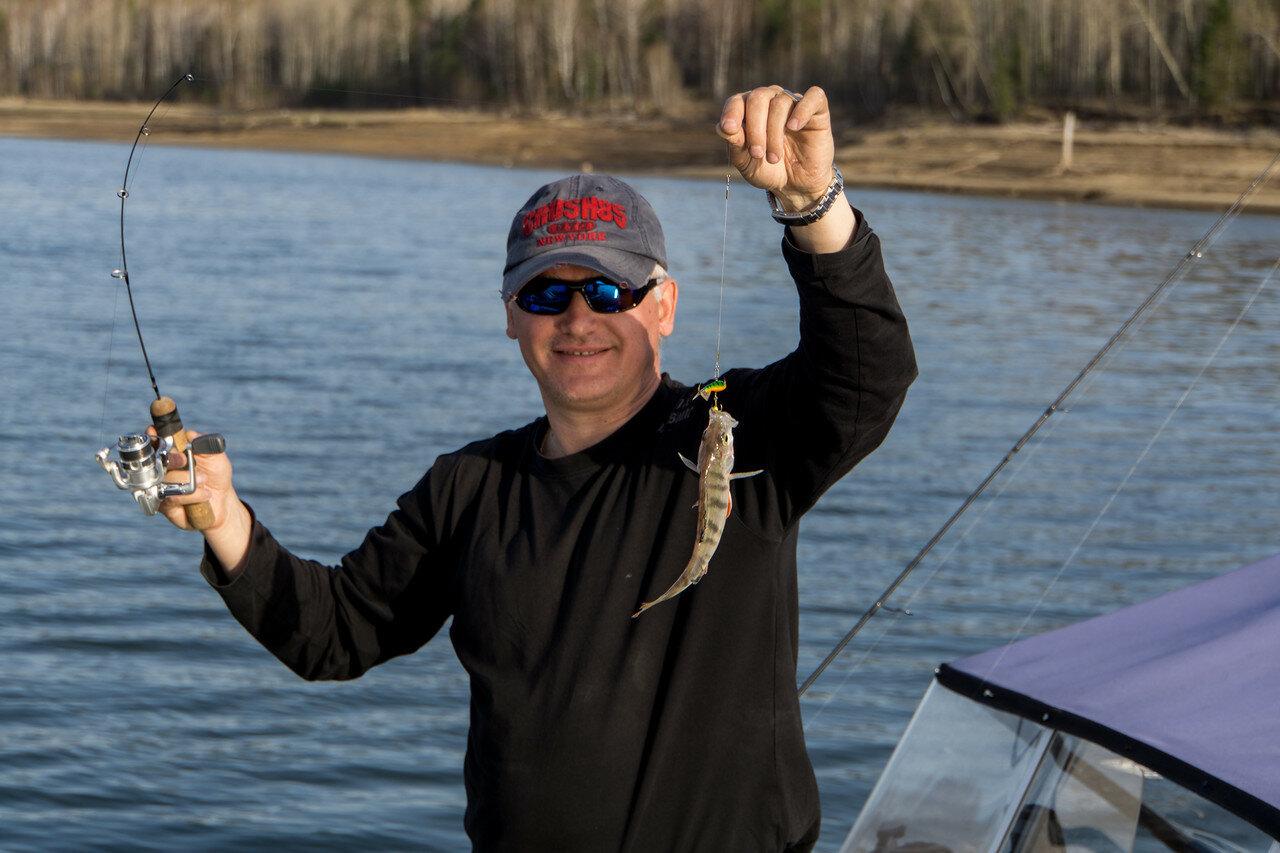 Рыбалка: ТОП–10 самых интересных фактов о рыбалке