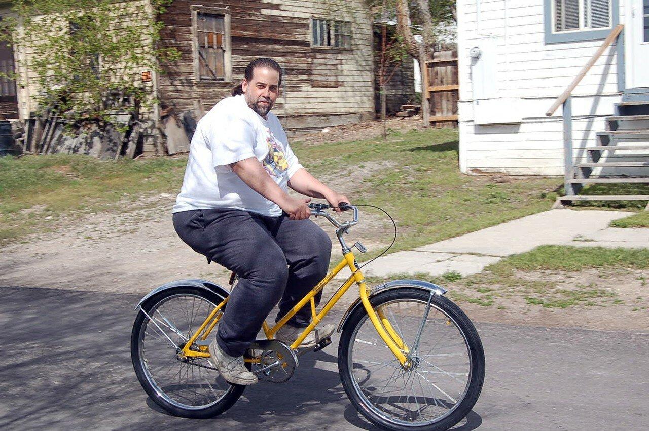 похудеть велосипед или бег