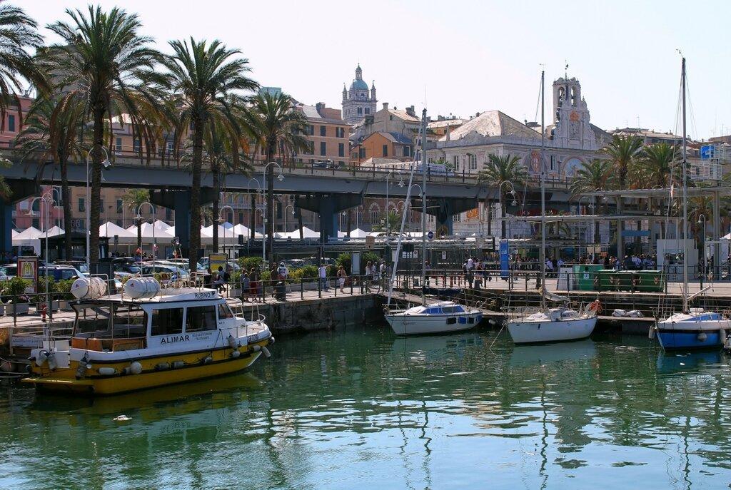 Quay da Cidade Velha
