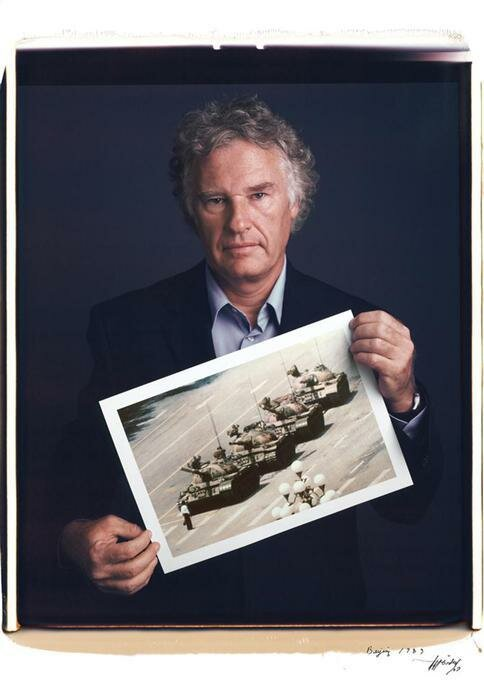 Фотографы и их знаменитые фотографии