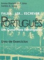 Аудиокнига Falar, Ler, Escrever Portugues