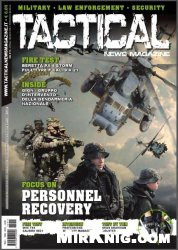 Журнал Tactical News Magazine  № 5  2012