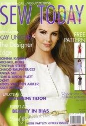 Sew Today №05 2010