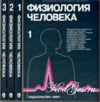 Книга Физиология человека. Книга 1 из 3