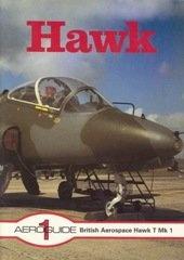 Книга Aeroguide 01 - British Aerospace Hawk T Mk1