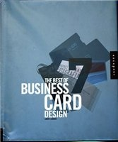 Книга The Best Of Business Card Design