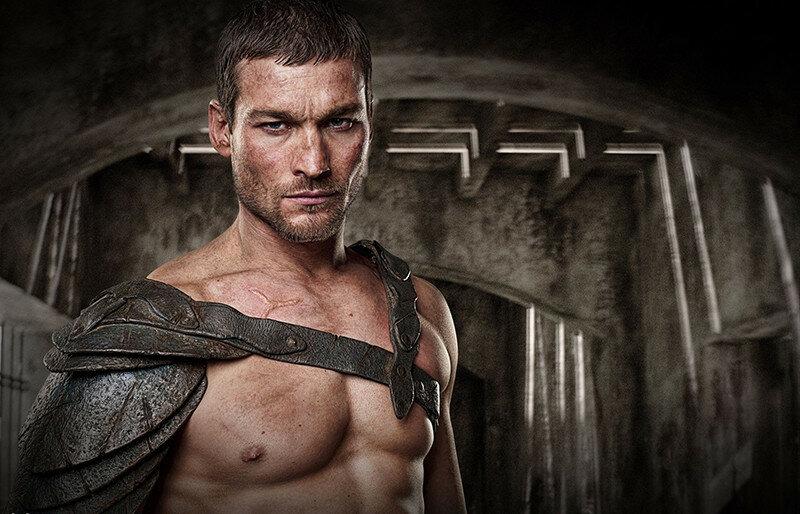 Спартак будучи рабом был женат, убили жену- стал легендой.